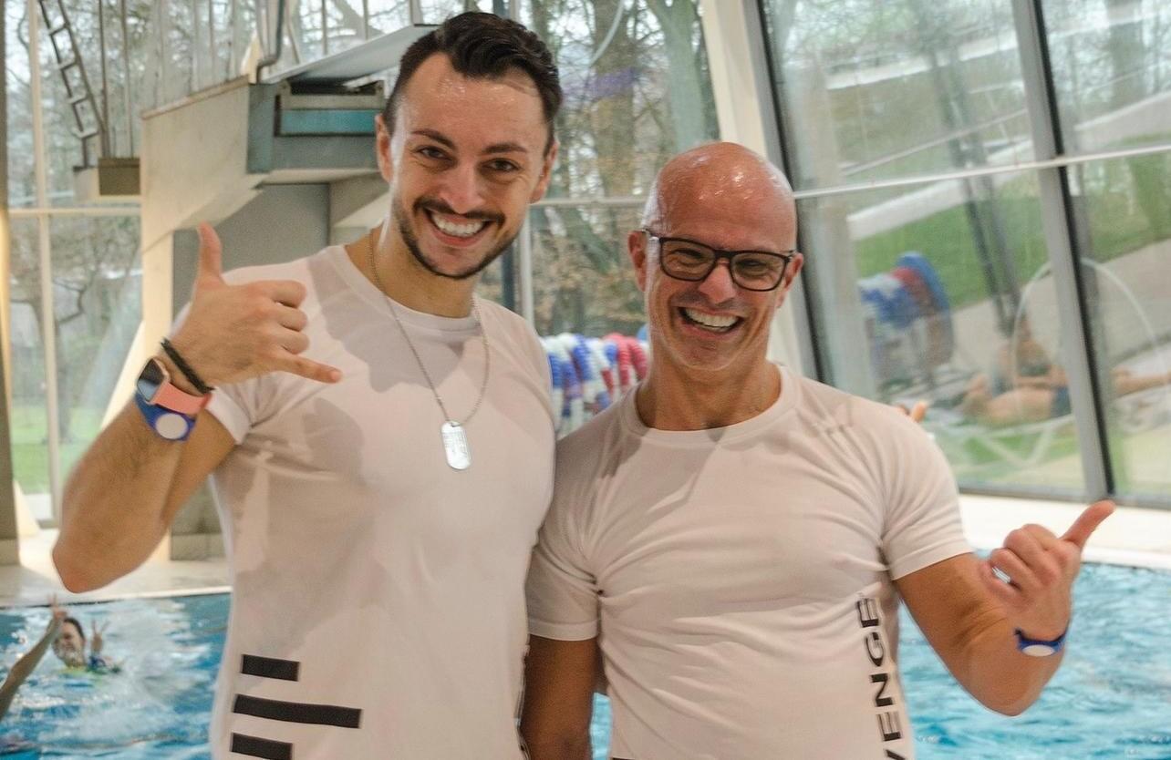 Andrea Gilardoni & Antonia Russo