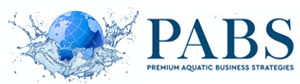 Premium Aquatic Business Strategies Logo