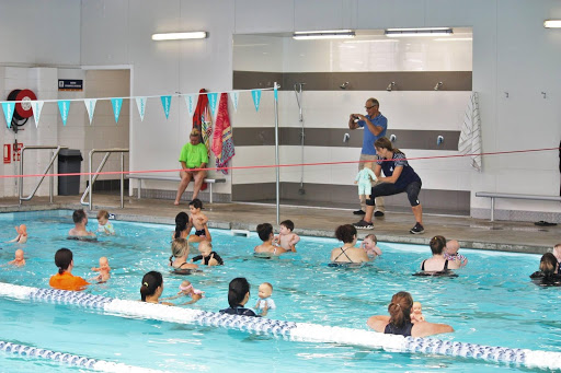 water aerobics classes near me
